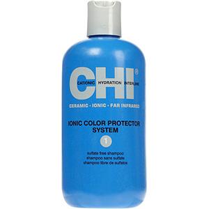 CHI Color Protector Shampoo Šampon pro ochranu barvy