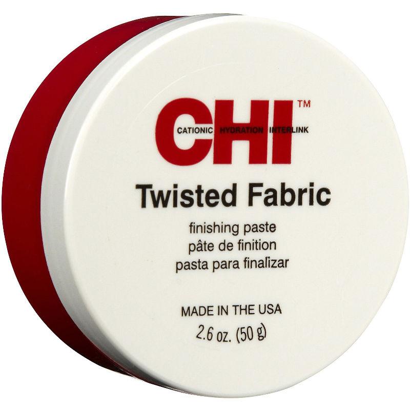 CHI Twisted Fabric Stylizační pasta s vitamíny 74g